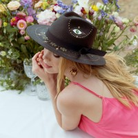 TABITHA HAT
